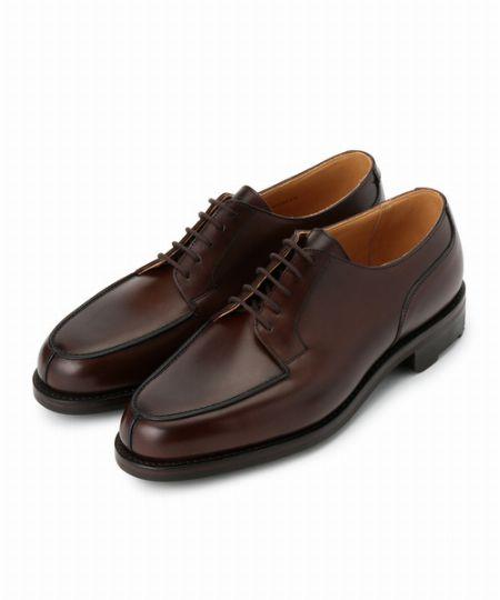 紳士が惚れ込む『クロケット&ジョーンズ(Crockett&Jones)』の靴作り 2枚目の画像