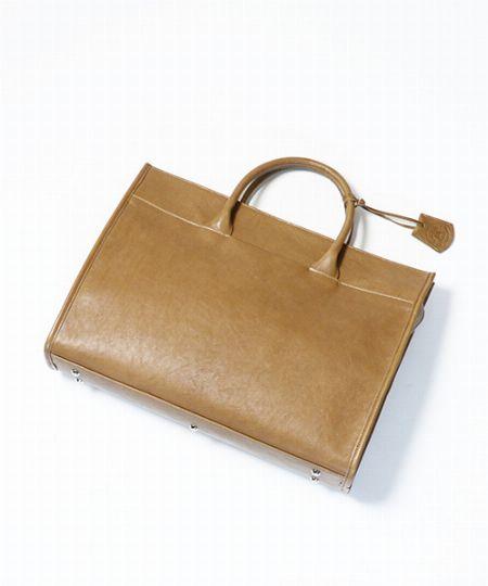 『レン』ビジネスバッグ ソラム・ブリーフケース