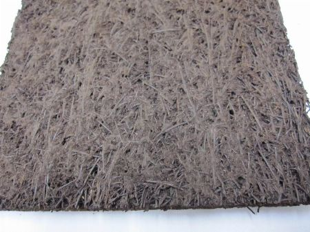 板付け用のコルクやヘゴ板は、ジャストサイズより大きめを選ぶ 3枚目の画像