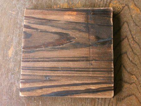 板付け用のコルクやヘゴ板は、ジャストサイズより大きめを選ぶ 4枚目の画像