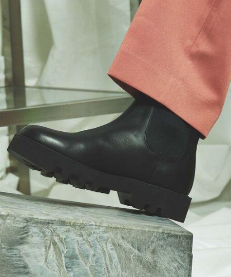 ブーツは人気ブランド×好みのデザインで選ぶべし 2枚目の画像