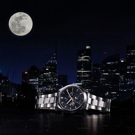国産時計の中で一際輝く、『オリエント』というブランドの出自