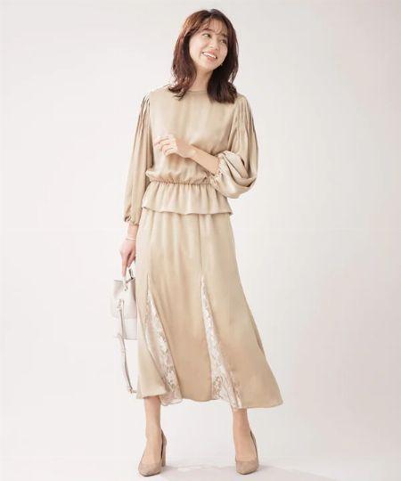 """コンサバファッションを好む女性は、知性や品の良さが漂う""""大人の装い""""に惹かれる"""