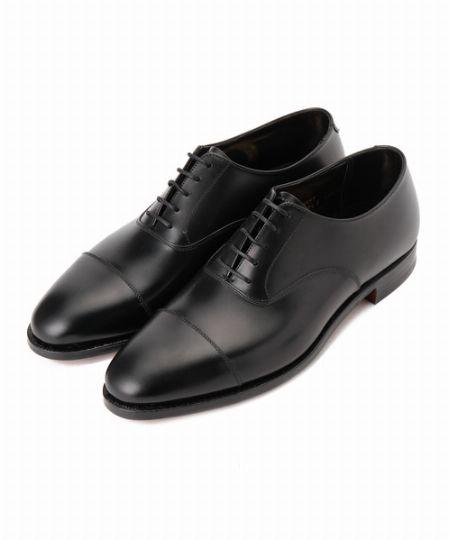 ▼ポイント5:革靴のデザインはできるかぎり品格のあるタイプを
