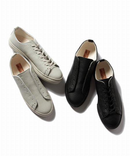 常にシーンの最先端をいくブランドならではの優秀靴