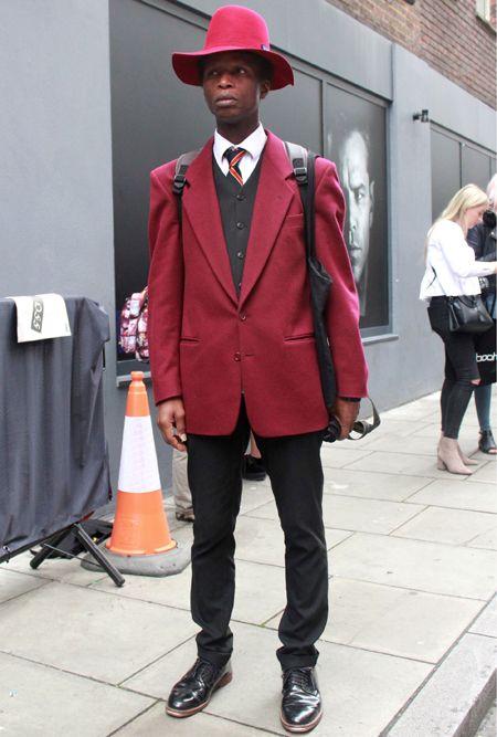 テーマ1:ドレスコードがなくてもジャケットでキメる! 英国紳士なスタイリング 4枚目の画像