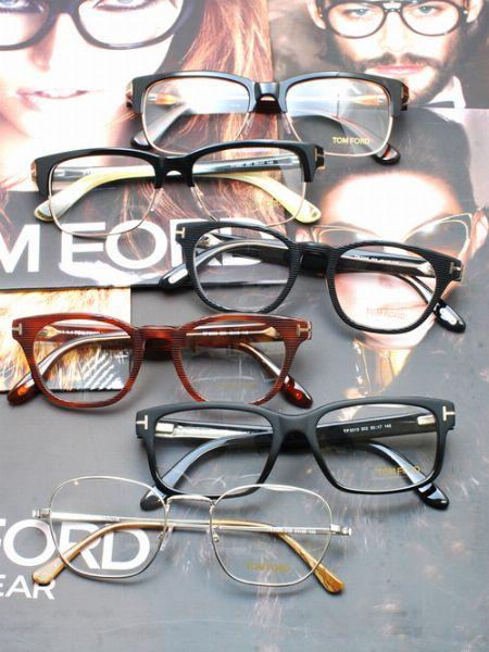 『トム フォード』のメガネ&サングラスは、なぜおしゃれな大人に愛されるのか