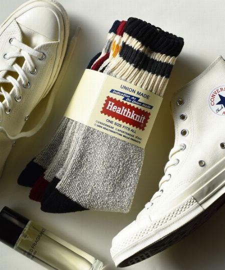単なる消耗品ではない、おしゃれな靴下の選び方
