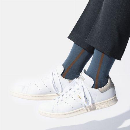 単なる消耗品ではない、おしゃれな靴下の選び方 2枚目の画像