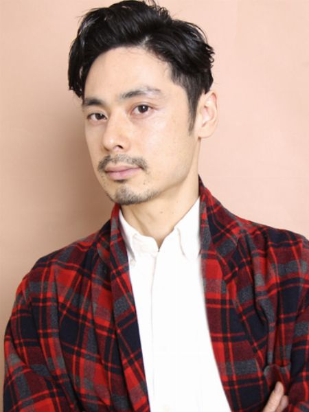 """おしゃれな大人の""""チョイ刈り上げ""""ショートヘア20選"""
