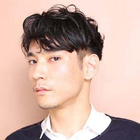 秋冬ヘアはこれで決まり。大人の男性におすすめしたいショートヘア20選 11枚目の画像