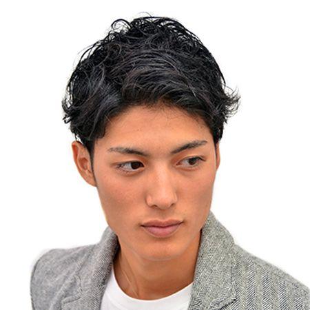 秋冬ヘアはこれで決まり。大人の男性におすすめしたいショートヘア20選 14枚目の画像