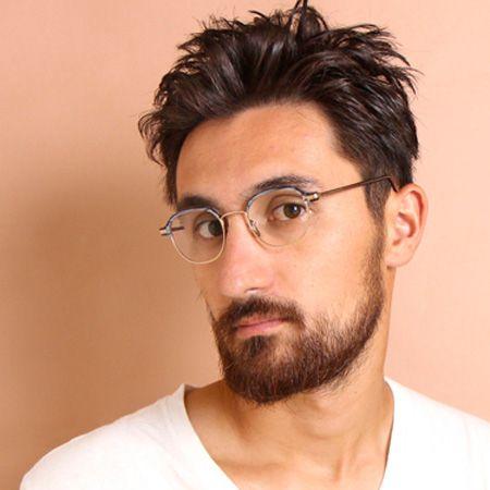 秋冬ヘアはこれで決まり。大人の男性におすすめしたいショートヘア20選 17枚目の画像