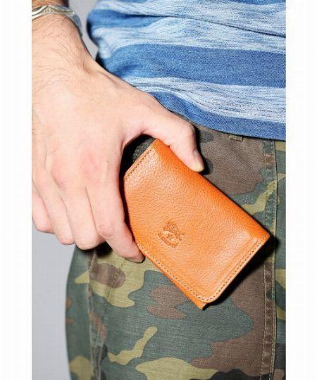 """クリスマスの定番。""""財布""""は大人が持ちたいレザー製がいいね!"""