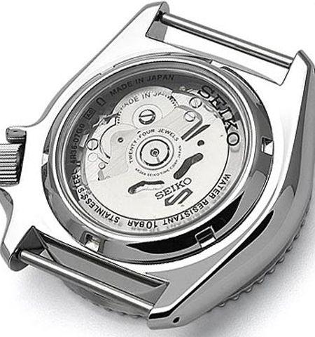 2019年に復活。「セイコー」が世界に誇る名作機械式時計 3枚目の画像