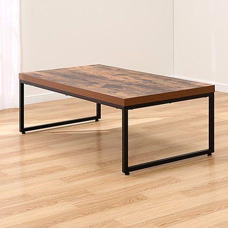 センターテーブル(ステイン 105)