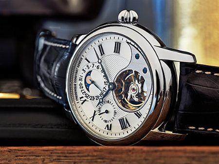 スイス発の腕時計ブランド『フレデリック・コンスタント』とは