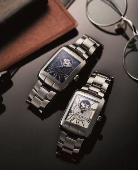 スイス発の腕時計ブランド『フレデリック・コンスタント』とは 2枚目の画像