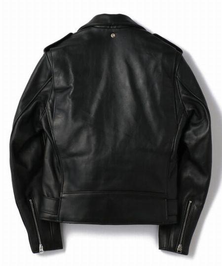 ▼すべてのライダースジャケットの原型ともいえるモデル「613」 3枚目の画像