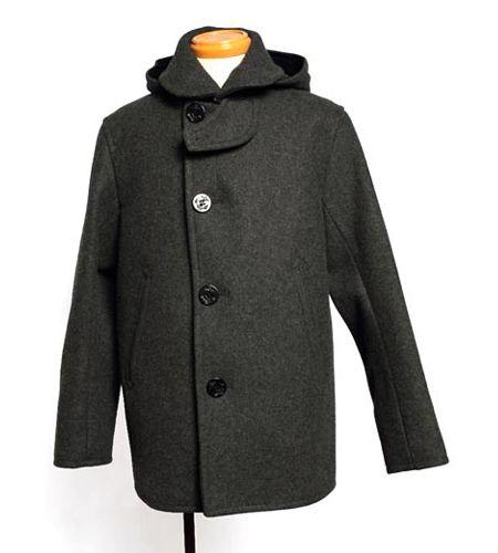 ジーロンラムメルトン シングルジャケット