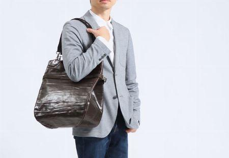 モノにこだわる大人から支持率高し。『ダニエル&ボブ』のバッグ