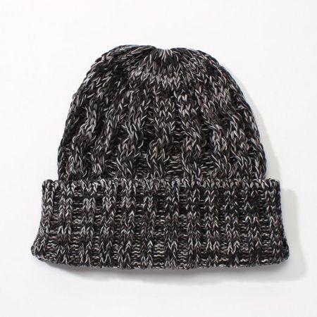 『ジャーナルスタンダード』のMIXニット帽