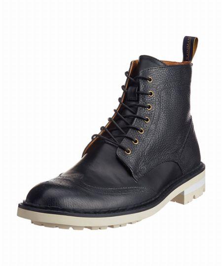 『レインマン』ブーツ