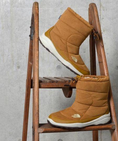 雪や雨の日って憂鬱。そんな気分を吹き飛ばすおしゃれなブーツ、見つけました