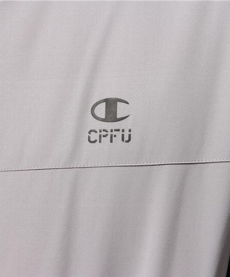 早速解説。『チャンピオン』から発信。『CPFU』とは?