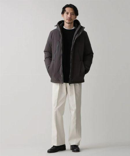 ウールG2ジャケット