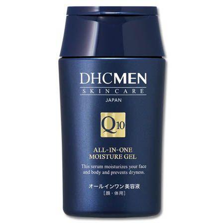 『DHC MEN』オールインワン モイスチュアジェル