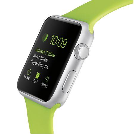 アクティブな人に最適なApple Watchスポーツ