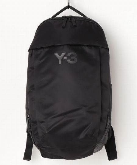 『Y-3』バックパック