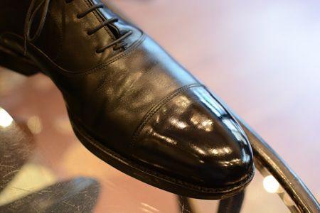 「思いを込めれば靴が育つ」。プロが語る靴磨きの醍醐味 2枚目の画像