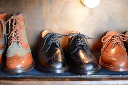 「思いを込めれば靴が育つ」。プロが語る靴磨きの醍醐味 5枚目の画像