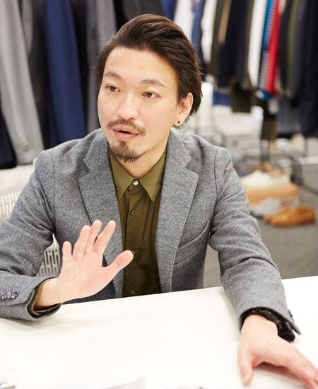 林田さんにずばり聞く。今季らしいジャケパンスタイルとは?