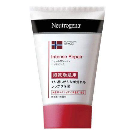 『ニュートロジーナ』 ハンドクリーム 超乾燥肌用