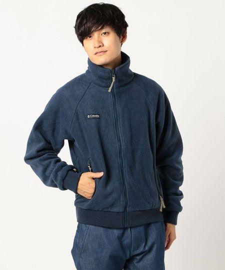 ライニングジャケットのデザイン性もおしゃれ