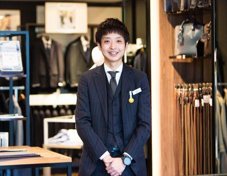 今回お伺いしたのは、『オンリー』渋谷店 2枚目の画像