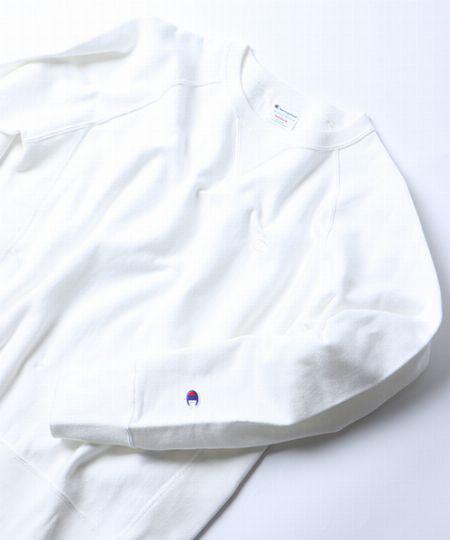 『フリークスストア』別注リバースウィーブパーカー/8,532円(税込)