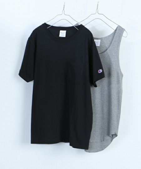 『フリークスストア』別注レイヤードTシャツ/5,616円(税込)