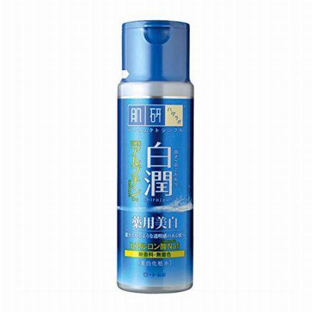 『肌研(ハダラボ)』白潤 薬用美白化粧水
