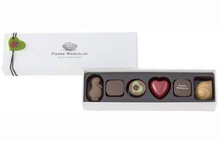 『ピエールマルコリーニ』チョコレート レ バレンタイン セレクション
