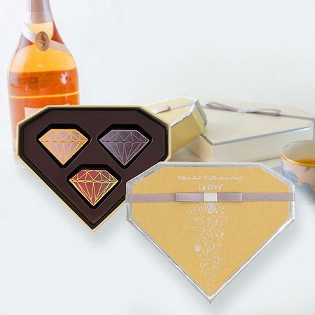 『デルレイ』ダイヤモンドBOX