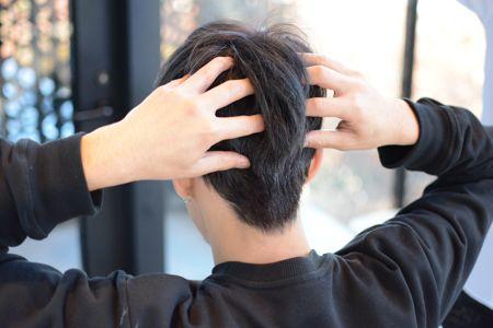 実践。自宅でできる頭皮マッサージ 7枚目の画像