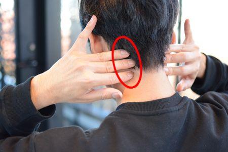 実践。自宅でできる頭皮マッサージ 8枚目の画像