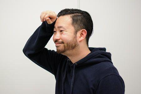 """どうしたぽちゃ男!? 長期トレーニングに付きものの""""アレ""""に悩み中 2枚目の画像"""