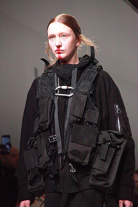 ミリタリーブームはバッグで攻略するべし 3枚目の画像