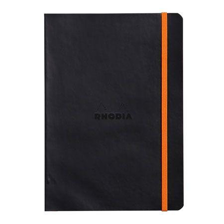 『ロディア』ロディアラマ ソフトカバー ノートブック