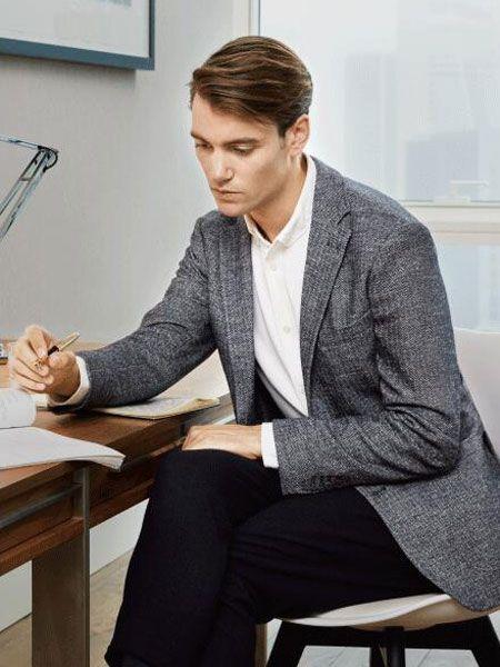 """仕事の良き相棒に。""""デキる男""""を印象付けられる文房具はいかが?"""